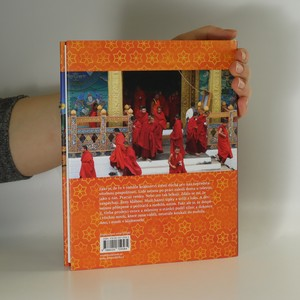 antikvární kniha Bhútán, má láska, 2020