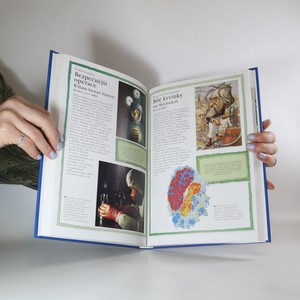 antikvární kniha 100 největších objevů archeologie, 100 největších lékařských objevů, 100 největších katastrof, 1998