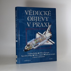 náhled knihy - Vědecké objevy v praxi