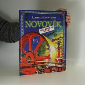 náhled knihy - Novověk : posledních 500 let