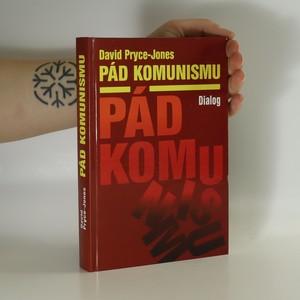 náhled knihy - Pád komunismu