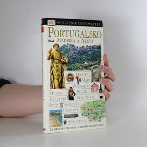 náhled knihy - Portugalsko. Madeira a Azory