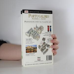 antikvární kniha Portugalsko. Madeira a Azory, 2002