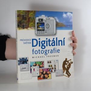 náhled knihy - Průvodce světem digitální fotografie