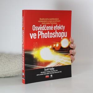náhled knihy - Osvědčené efekty ve Photoshopu