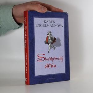 náhled knihy - Stockholmský oktáv