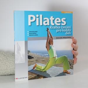 náhled knihy - Pilates : krátká cvičení na každý den