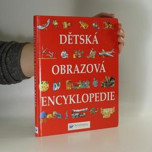 náhled knihy - Dětská obrazová encyklopedie