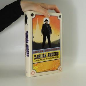 náhled knihy - Zabiják Anders a jeho přátelé