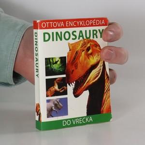 náhled knihy - Dinosaury (slovensky)