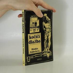 náhled knihy - Kočičí dlažba