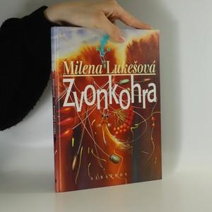 náhled knihy - Zvonkohra