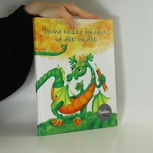 náhled knihy - Druhá knížka pohádek od dětí pro děti