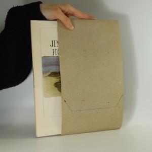 náhled knihy - Sen o ztroskotání města
