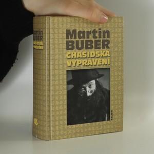 náhled knihy - Chasidská vyprávění