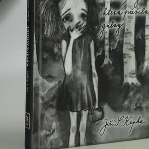 náhled knihy - Krvavé jahody (podpis autora)