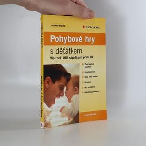 náhled knihy - Pohybové hry s děťátkem