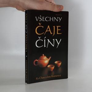 náhled knihy - Všechny čaje Číny