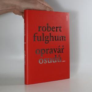 náhled knihy - Opravář osudů