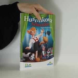 náhled knihy - Hurvínkova nebesíčka