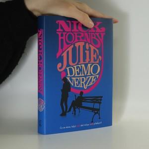 náhled knihy - Julie, demoverze