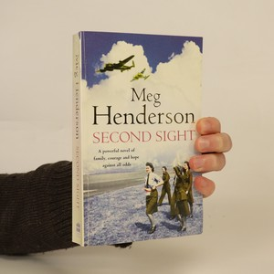 náhled knihy - Second sight