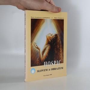náhled knihy - Hospic slovem a obrazem