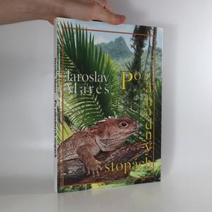 náhled knihy - Po záhadných stopách