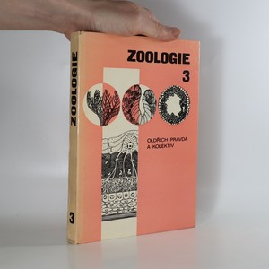 náhled knihy - Zoologie 3