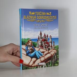 náhled knihy - Král obrů