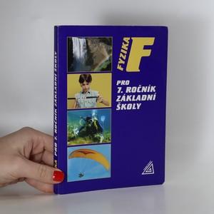 náhled knihy - Fyzika pro 7. ročník základní školy