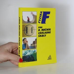 náhled knihy - Fyzika pro 8. ročník základní školy