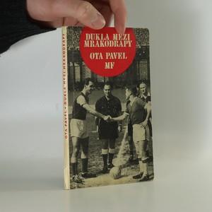 náhled knihy - Dukla mezi mrakodrapy