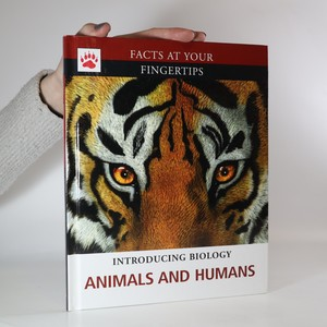 náhled knihy - Animals and Humans