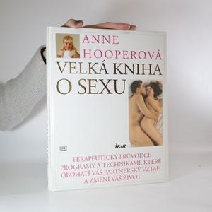náhled knihy - Velká kniha o sexu