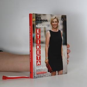 náhled knihy - Moderní etiketa boduje : okouzlující dáma, opravdový džentlmen