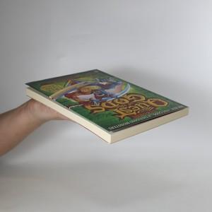 antikvární kniha Curse of the Demon Dog, 2012