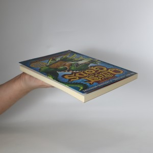 antikvární kniha Battle of the Crocodile King, 2012