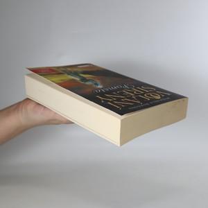 antikvární kniha Pomsta, 2015