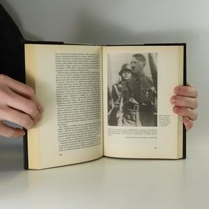 antikvární kniha Hitler, 2005