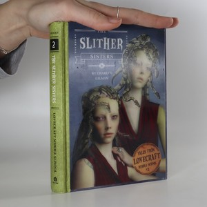 náhled knihy - The Slither Sisters