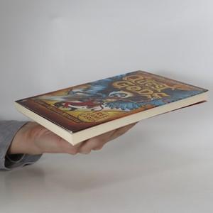 antikvární kniha Quest of the Gods, 2012