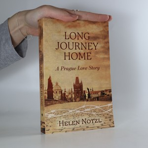 náhled knihy - Long Journey Home
