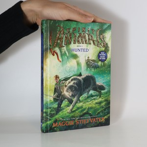 náhled knihy - Hunted. Spirit Animals. Book 2
