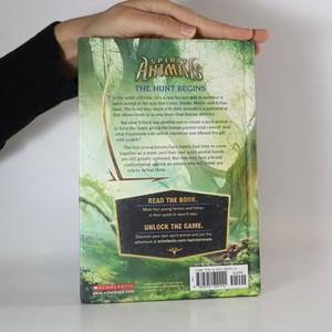 antikvární kniha Hunted. Spirit Animals. Book 2, 2014