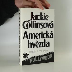 náhled knihy - Americká hvězda