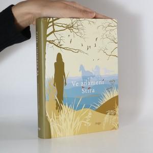 náhled knihy - Ve znamení Štíra