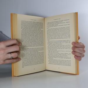 antikvární kniha A všichni svatí spali, 1999