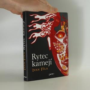 náhled knihy - Rytec kamejí