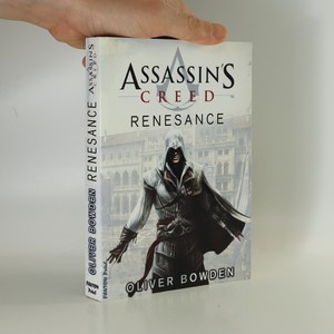 náhled knihy - Assassin's Creed: Renesance